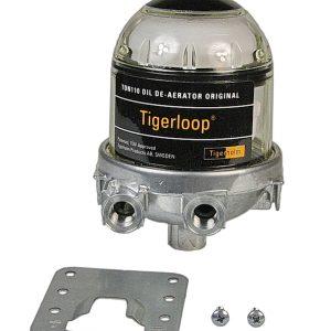 Oil Loop - Tiger loop